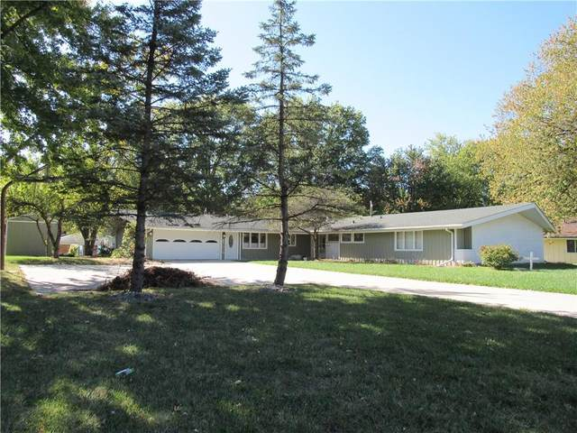 1500 SW Mckinley Avenue, Des Moines, IA 50315 (MLS #640358) :: Better Homes and Gardens Real Estate Innovations