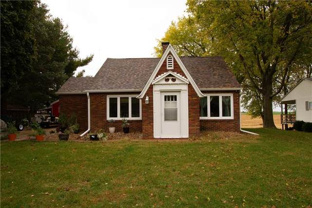 135 Peoria West Street, Pella, IA 50219 (MLS #640361) :: Better Homes and Gardens Real Estate Innovations
