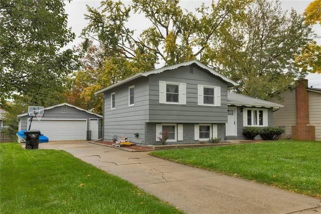 514 NE 3rd Street, Ankeny, IA 50021 (MLS #640363) :: Better Homes and Gardens Real Estate Innovations