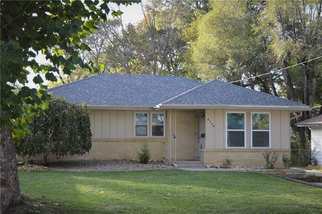 2730 59th Street, Des Moines, IA 50322 (MLS #640369) :: Better Homes and Gardens Real Estate Innovations