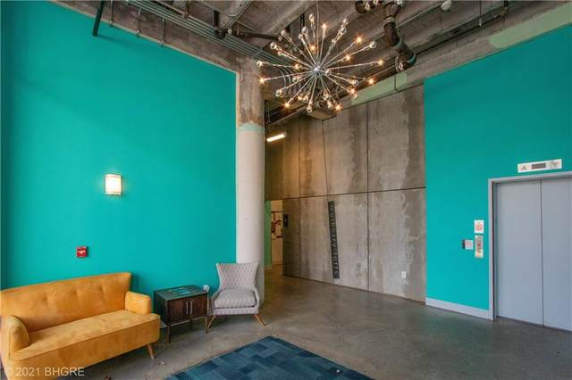 112 11th Street #608, Des Moines, IA 50309 (MLS #640513) :: The dsmSOLD Team