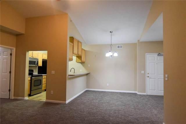 6255 Beechtree Drive #1304, West Des Moines, IA 50266 (MLS #640595) :: The dsmSOLD Team