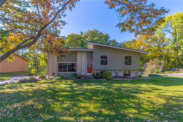 7320 NW 21st Street, Ankeny, IA 50023 (MLS #640637) :: The dsmSOLD Team