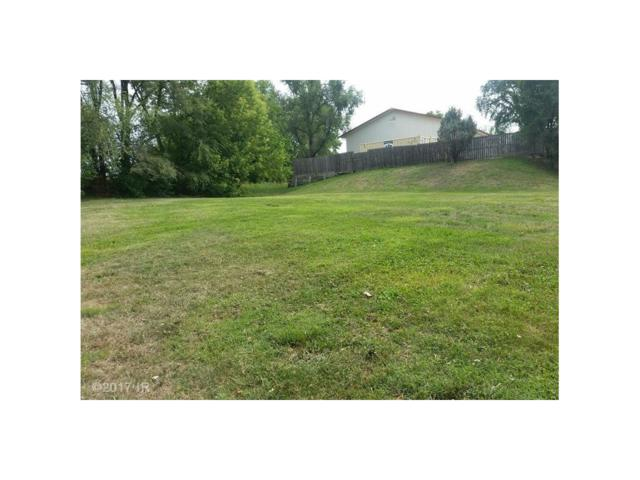 Lot 1 64th Street, Windsor Heights, IA 50324 (MLS #532797) :: EXIT Realty Capital City