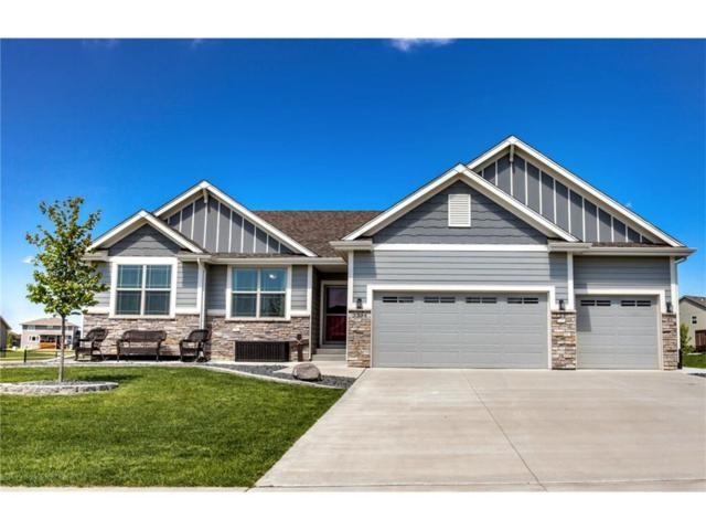 2204 NE 13th Street, Ankeny, IA 50021 (MLS #540539) :: Colin Panzi Real Estate Team