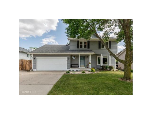 450 Waukee Avenue, Waukee, IA 50263 (MLS #542061) :: Colin Panzi Real Estate Team
