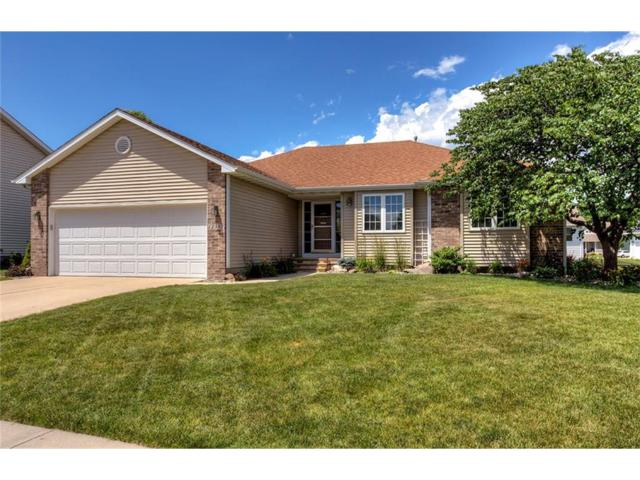 12307 Tanglewood Drive, Urbandale, IA 50323 (MLS #542189) :: Colin Panzi Real Estate Team