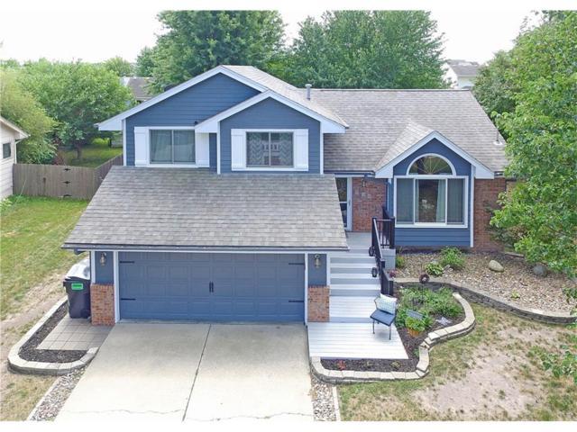 719 Davis Street, Polk City, IA 50226 (MLS #544872) :: Colin Panzi Real Estate Team