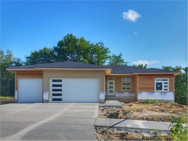 5635 Sunburst Drive, Pleasant Hill, IA 50327 (MLS #544940) :: Colin Panzi Real Estate Team
