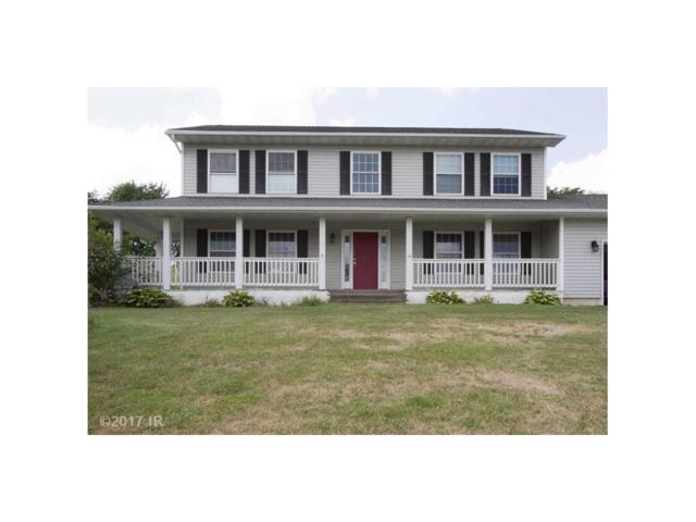 874 SE 61st Street, Pleasant Hill, IA 50327 (MLS #545282) :: Colin Panzi Real Estate Team