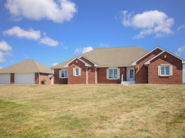 48724 185th Trail, Chariton, IA 50049 (MLS #545526) :: EXIT Realty Capital City