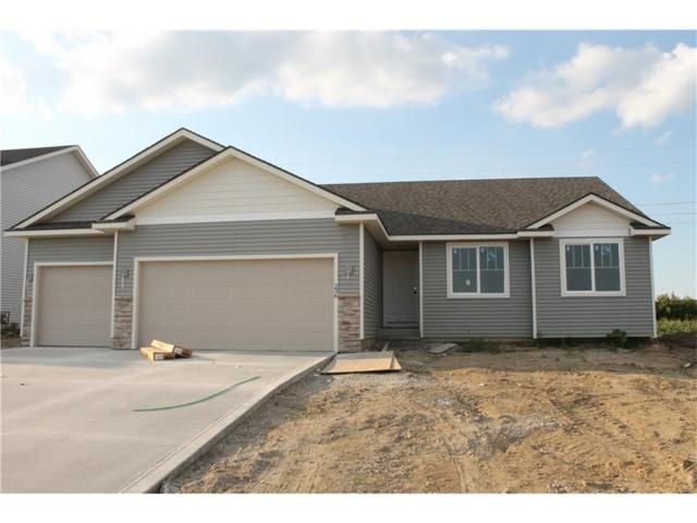 236 NE 48th Street, Ankeny, IA 50021 (MLS #545571) :: Colin Panzi Real Estate Team