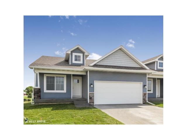 2509 NE 6th Street, Grimes, IA 50111 (MLS #545572) :: Colin Panzi Real Estate Team