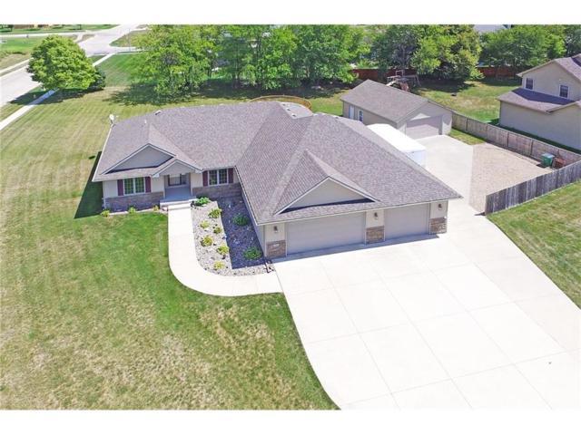 700 E Southside Drive, Polk City, IA 50226 (MLS #545582) :: Colin Panzi Real Estate Team