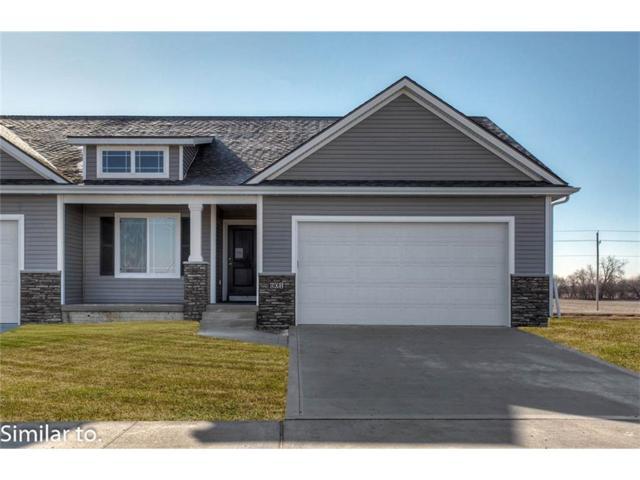 629 3rd Street NW, Bondurant, IA 50035 (MLS #545599) :: Colin Panzi Real Estate Team