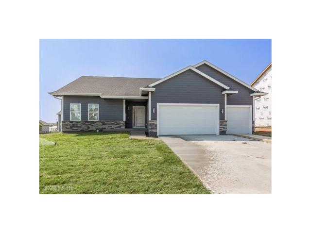 2630 Tracey Avenue, Van Meter, IA 50261 (MLS #545942) :: Better Homes and Gardens Real Estate Innovations