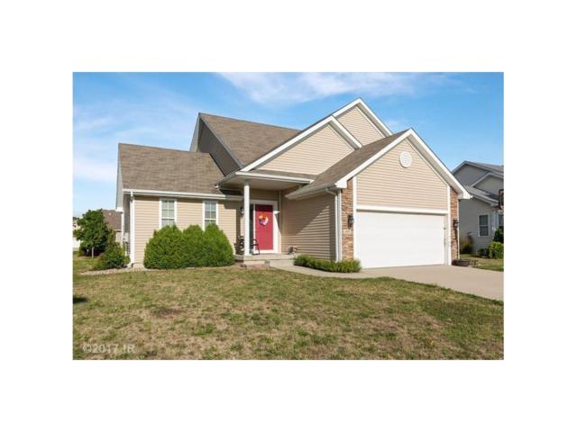 670 SE Cardinal Lane, Waukee, IA 50263 (MLS #546197) :: Colin Panzi Real Estate Team