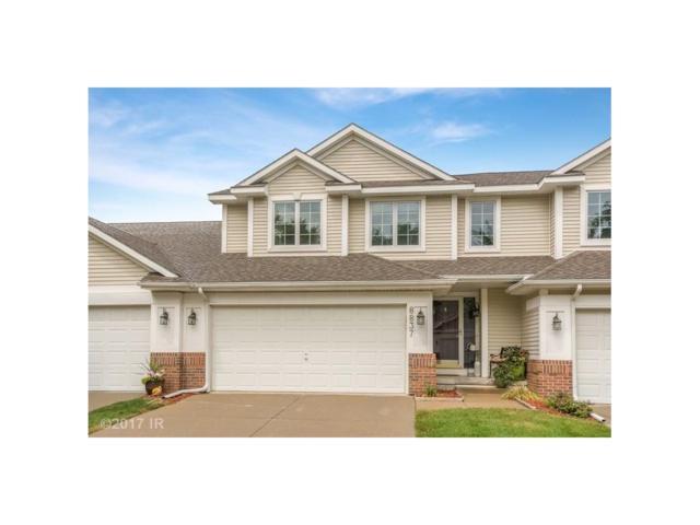 8837 Oxley Place, Johnston, IA 50131 (MLS #546227) :: Colin Panzi Real Estate Team
