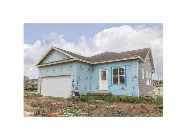 2691 NW 165th Lane, Clive, IA 50325 (MLS #546249) :: Colin Panzi Real Estate Team