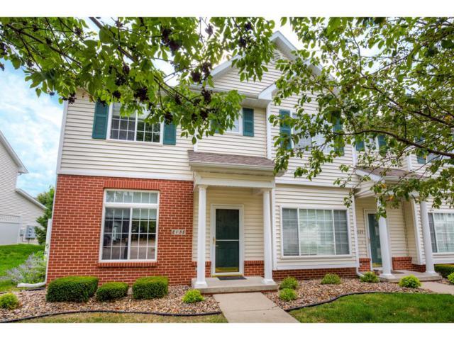 2135 Ridgeview Circle, Clive, IA 50325 (MLS #546269) :: Colin Panzi Real Estate Team