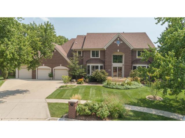 4800 Stonebridge Circle, West Des Moines, IA 50265 (MLS #546331) :: Colin Panzi Real Estate Team