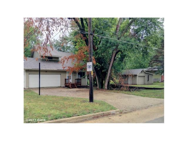 433 E Rose Avenue, Des Moines, IA 50315 (MLS #546386) :: Colin Panzi Real Estate Team