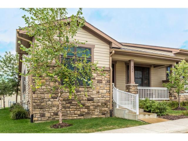 582 S Crescent Way, West Des Moines, IA 50266 (MLS #548188) :: Better Homes and Gardens Real Estate Innovations