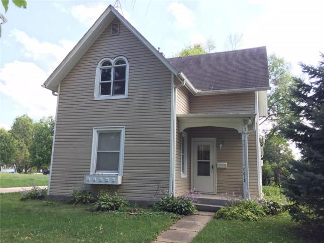 612 E Court Avenue, Winterset, IA 50273 (MLS #548207) :: Better Homes and Gardens Real Estate Innovations