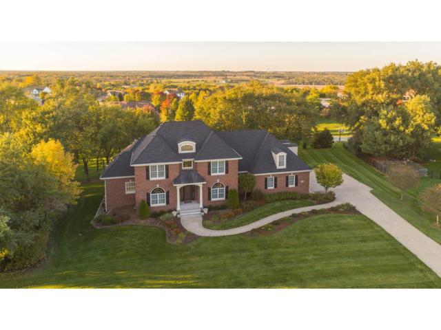 11779 NW Timberbrooke Lane, Grimes, IA 50111 (MLS #549619) :: Colin Panzi Real Estate Team