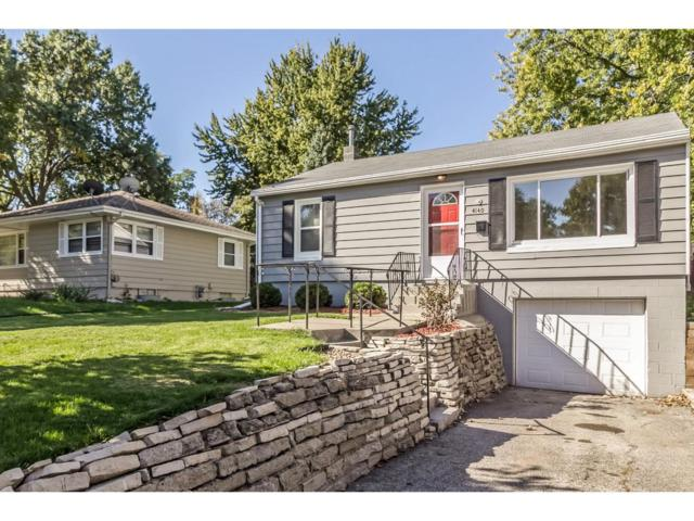 4140 53rd Street, Des Moines, IA 50310 (MLS #549642) :: Colin Panzi Real Estate Team