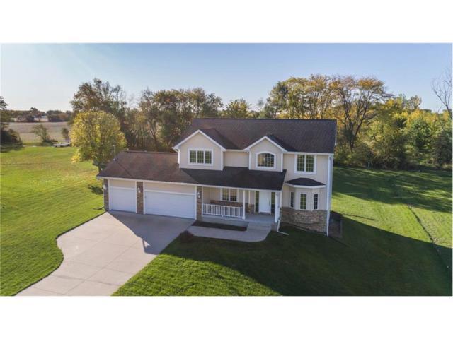 7605 108th Place, Bondurant, IA 50035 (MLS #549683) :: Colin Panzi Real Estate Team
