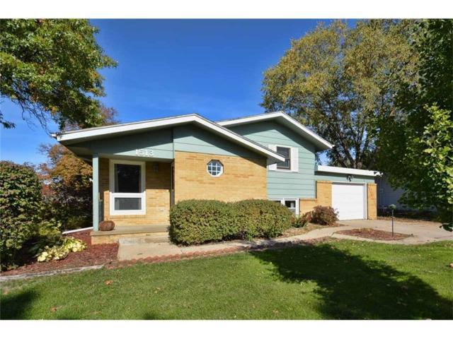 1513 4th Street SW, Altoona, IA 50009 (MLS #549812) :: Colin Panzi Real Estate Team