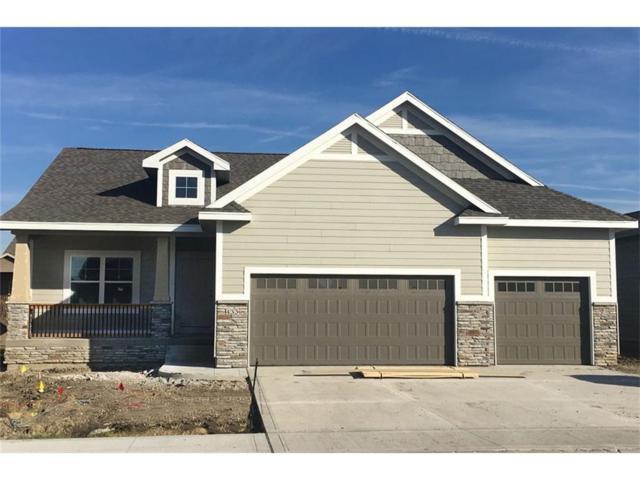 433 NE Brookridge Circle, Waukee, IA 50263 (MLS #549869) :: Colin Panzi Real Estate Team