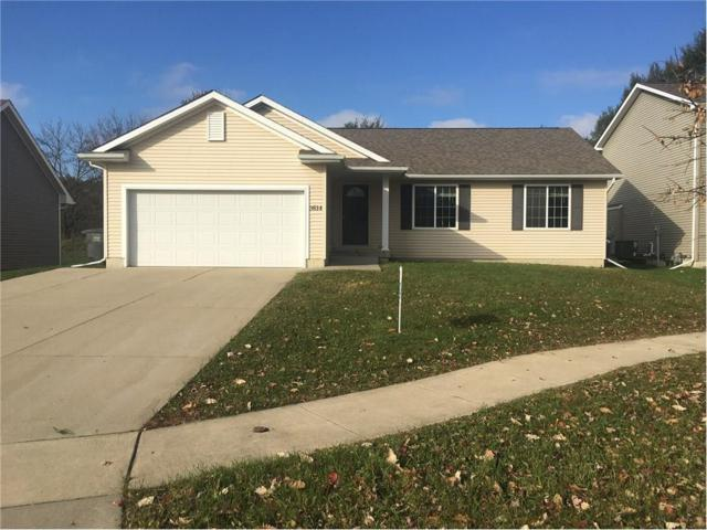 3614 Park Side Drive, Des Moines, IA 50317 (MLS #549875) :: EXIT Realty Capital City