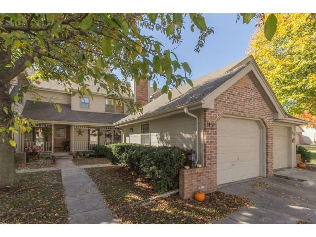 1070 50th Street 14C, West Des Moines, IA 50266 (MLS #549966) :: Colin Panzi Real Estate Team