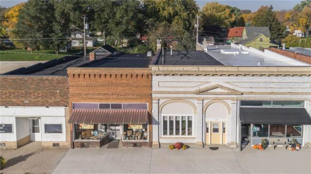 623 Main Street, Jewell, IA 50130 (MLS #549983) :: Better Homes and Gardens Real Estate Innovations