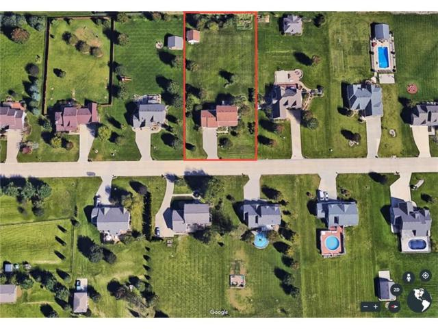 9223 NW 31st Street, Polk City, IA 50226 (MLS #550516) :: Colin Panzi Real Estate Team