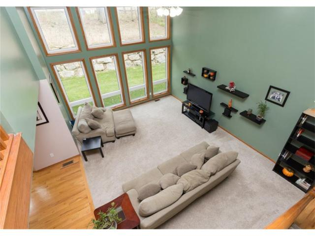 5365 Jordan Boulevard, Pleasant Hill, IA 50327 (MLS #550565) :: Pennie Carroll & Associates