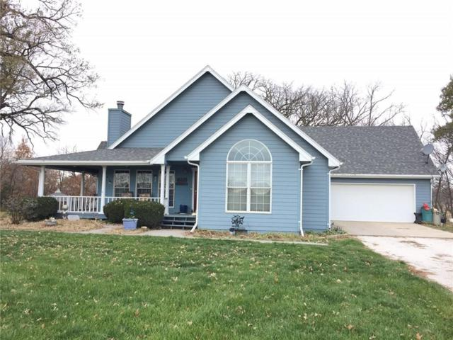 2395 148th Street, Winterset, IA 50273 (MLS #550829) :: Better Homes and Gardens Real Estate Innovations