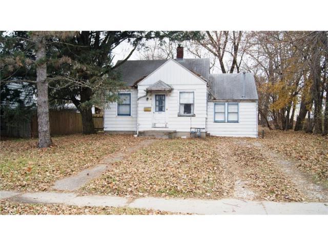 307 Washington Avenue, Ames, IA 50010 (MLS #551235) :: Colin Panzi Real Estate Team