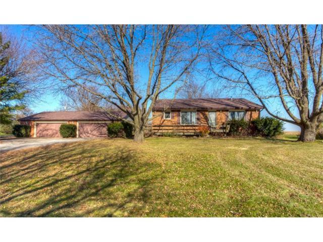 4956 NE 94th Avenue, Bondurant, IA 50035 (MLS #551289) :: Colin Panzi Real Estate Team