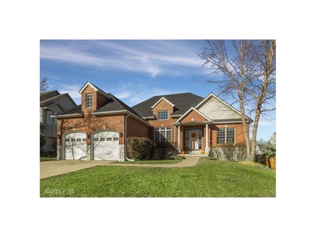 14407 Maple Drive, Urbandale, IA 50323 (MLS #551309) :: Pennie Carroll & Associates