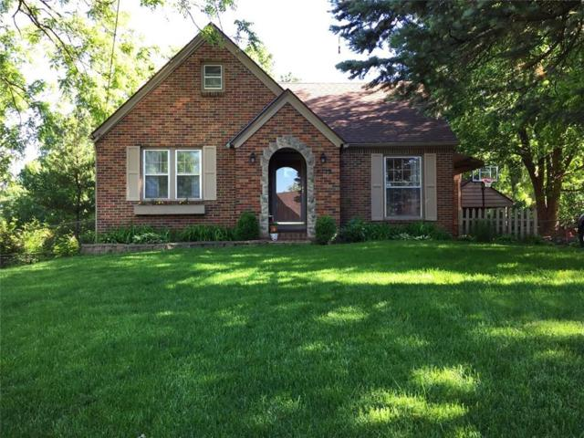 6715 Elmcrest Drive, Windsor Heights, IA 50324 (MLS #551316) :: Better Homes and Gardens Real Estate Innovations