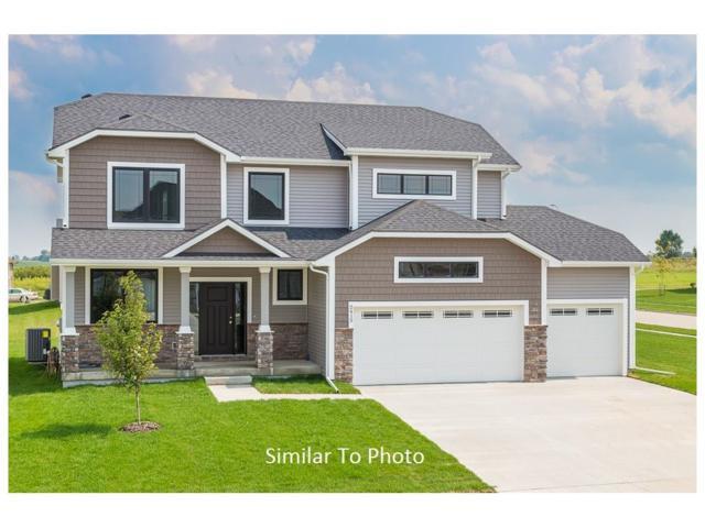 550 SE Red Fern Drive, Waukee, IA 50263 (MLS #551323) :: Pennie Carroll & Associates