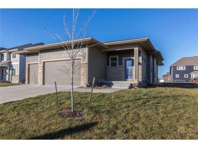 735 NE Bowman Drive, Waukee, IA 50263 (MLS #551981) :: Colin Panzi Real Estate Team
