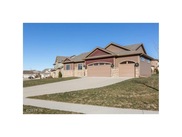 16433 Creekside Circle, Clive, IA 50325 (MLS #552025) :: Colin Panzi Real Estate Team