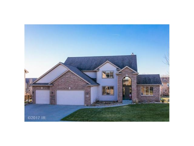 1600 SE Hawthorne Ridge Drive, Waukee, IA 50263 (MLS #552105) :: Colin Panzi Real Estate Team
