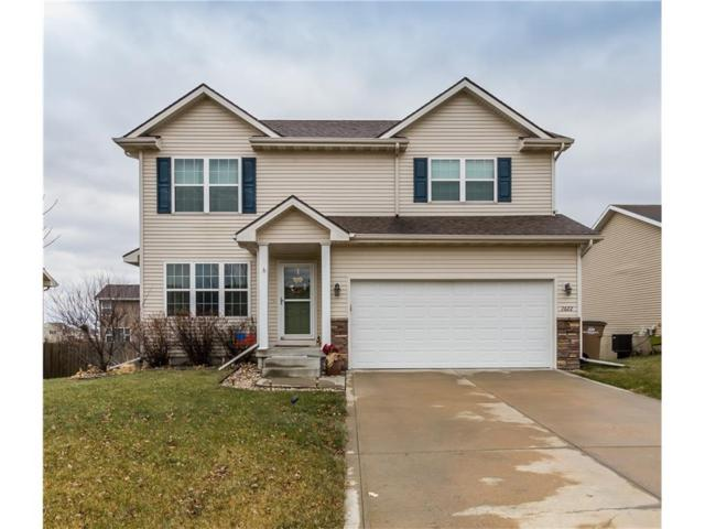 2622 15th Street SW, Altoona, IA 50009 (MLS #552162) :: Colin Panzi Real Estate Team