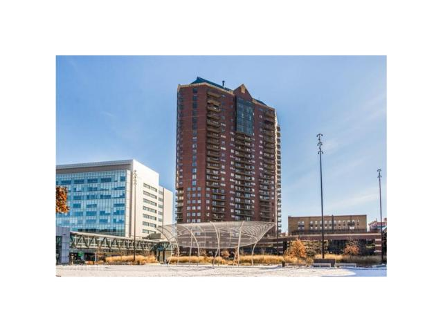 300 Walnut Street #2503, Des Moines, IA 50309 (MLS #552962) :: EXIT Realty Capital City
