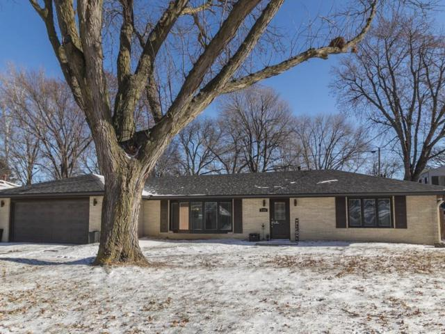 2105 75th Street, Windsor Heights, IA 50324 (MLS #553277) :: EXIT Realty Capital City